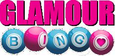 GLAMOOUR BINGO LOGO 7