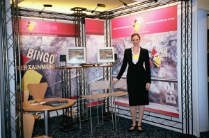 Bingo Entertainment Exhibits Quality Games