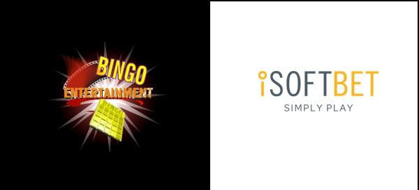 Bingo Entertainment - iSoftBet